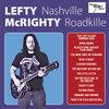 Nashville Roadkille Cover Art