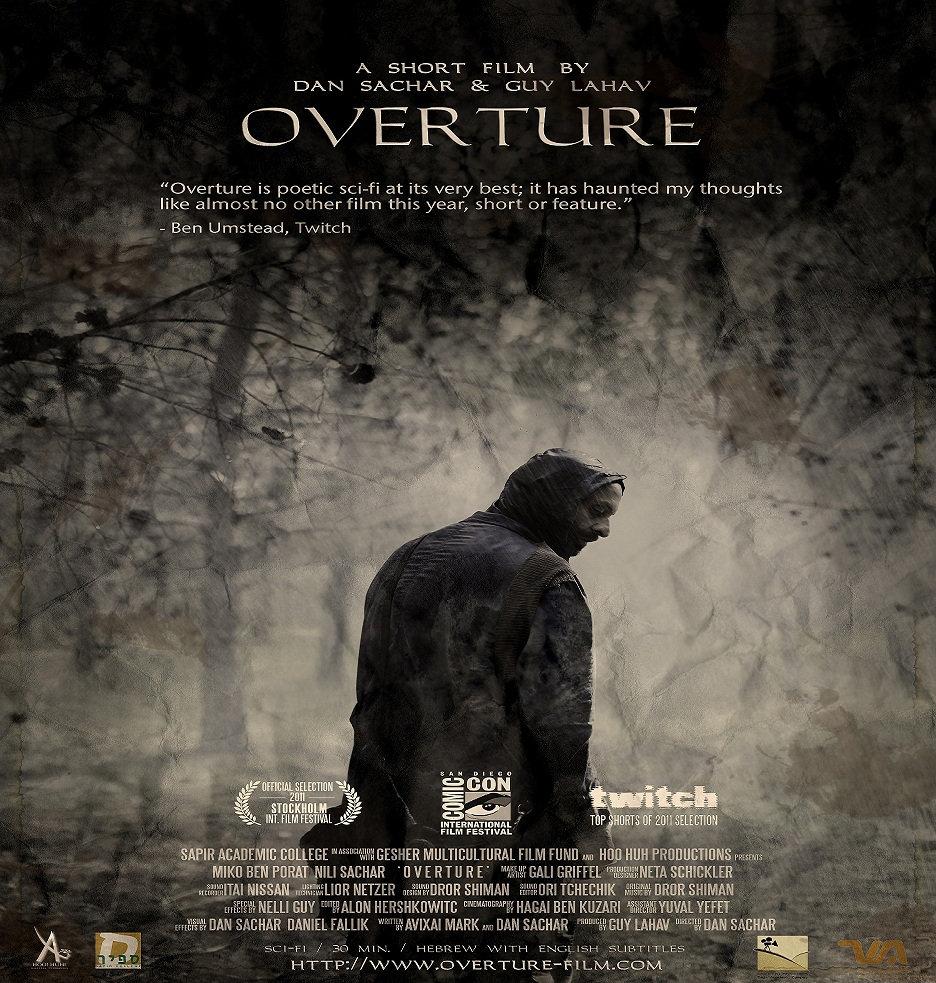 Uneasy Overture