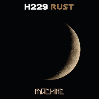 Rust EP by H229
