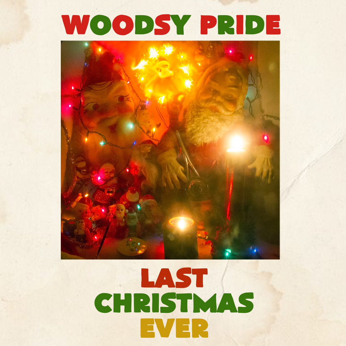Christmas In Prison John Prine From Last Ever By Woodsy Pride