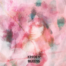 Kings N' Queens (remixes) cover art