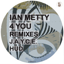 4 You Remixes cover art
