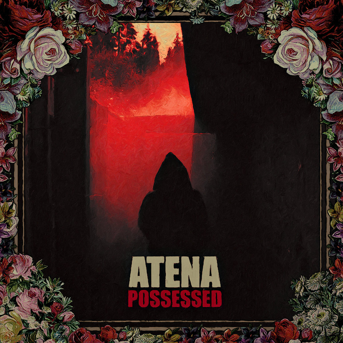 Atena - Possessed (Instrumental) (2019)