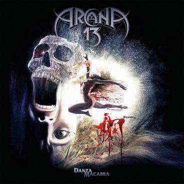 Danza Macabra - ARCANA 13