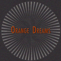 Orange Dreams cover art