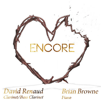 Encore by Davd Renaud