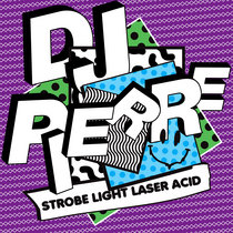 Strobe Light Laser ACID cover art