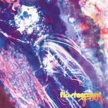 Gaseous Opal Orbs (2007) cover art