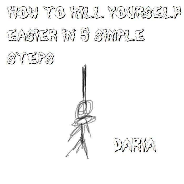 top ten ways to kill yourself