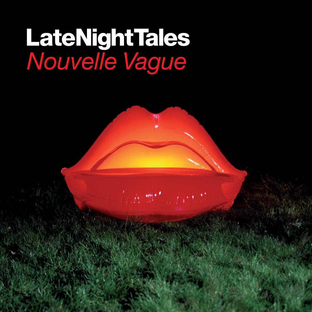 Late Night Tales Nouvelle Vague Late Night Tales