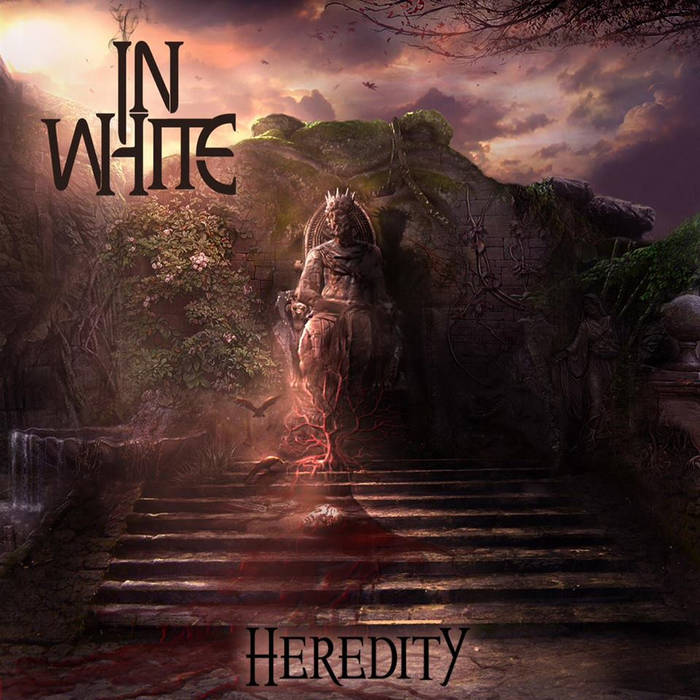 Heredity cover art