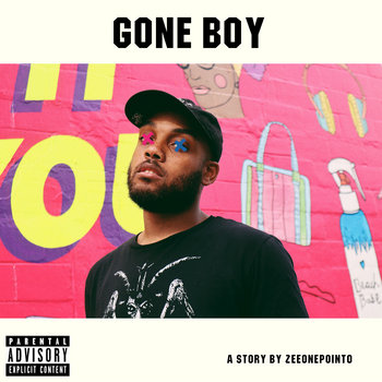 Gone Boy by Zeeonepoint0