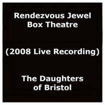 Live Recording from 2008 at the Rendezvous Jewel Box Theatre cover art