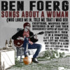 Songs About a Woman Cover Art