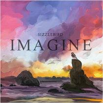 Imagine cover art