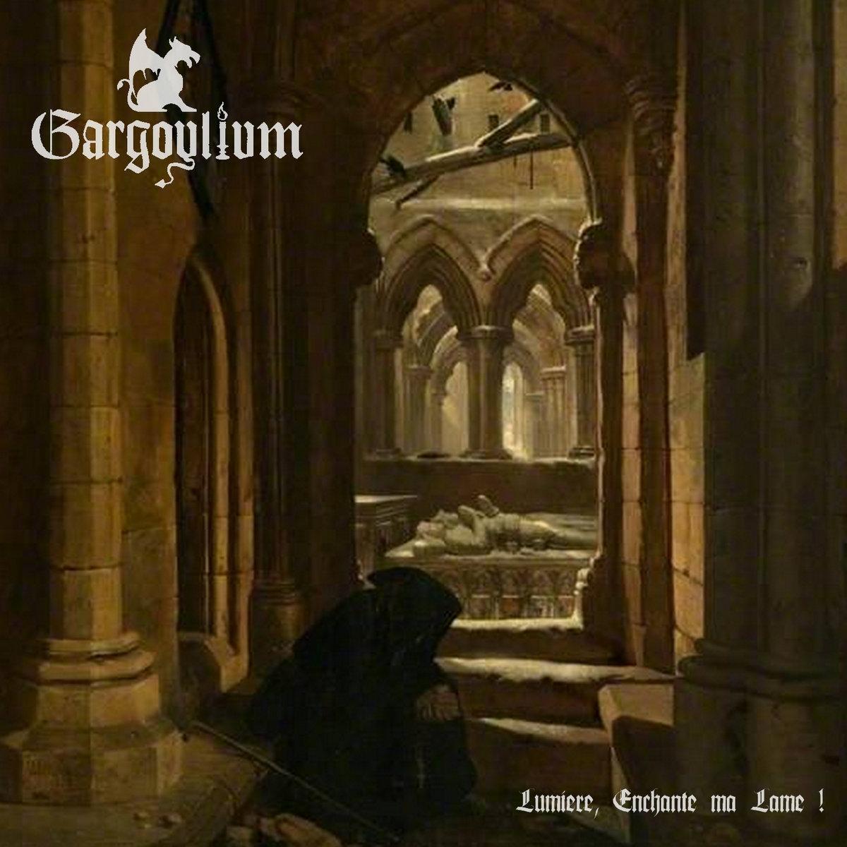 Lumière, Enchante ma Lame !   Gargoylium