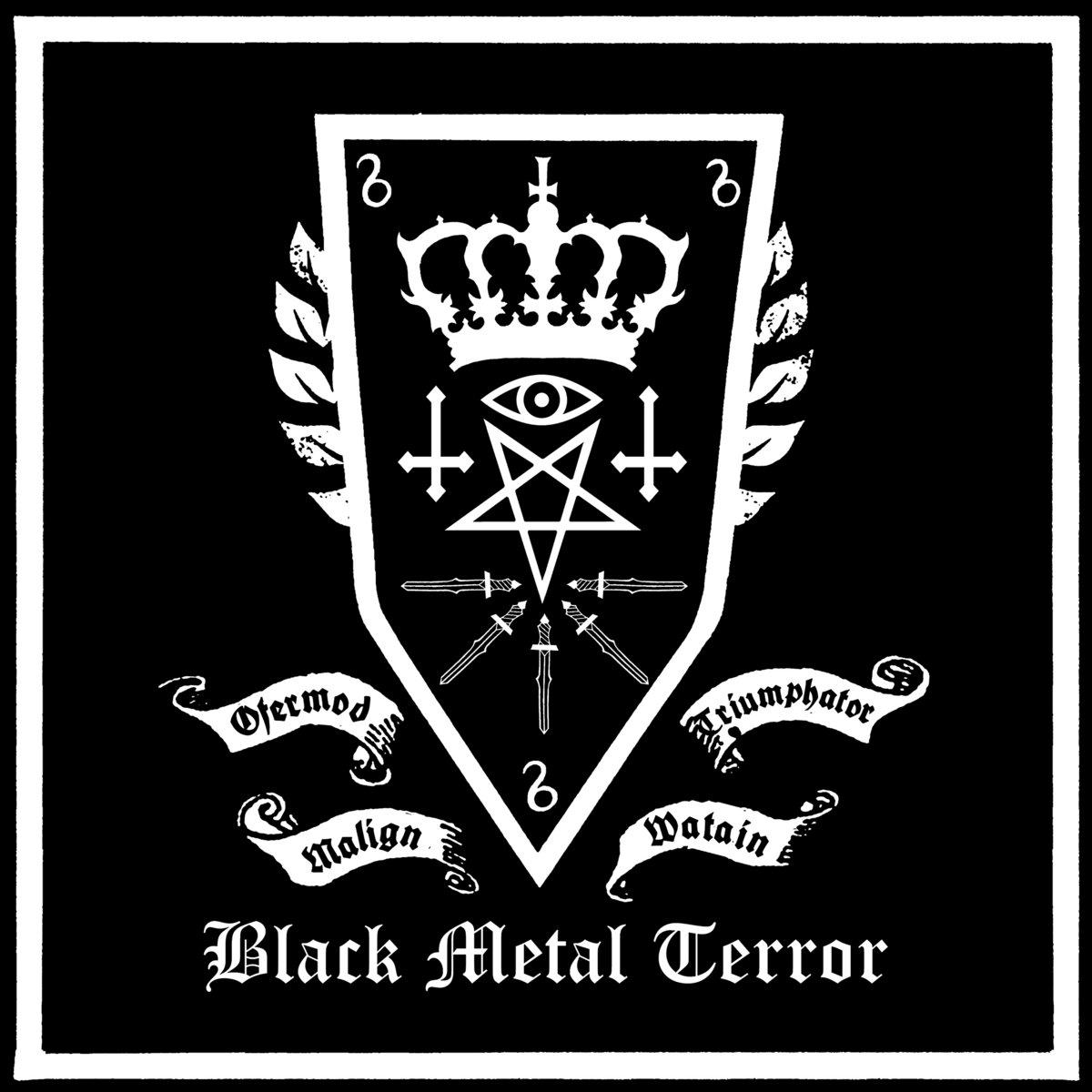 BLACK METAL TERROR | Helter Skelter Productions