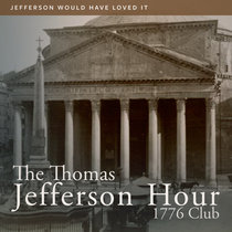 Jefferson Would Have Loved It cover art