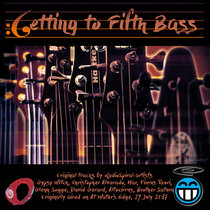 Getting to Fifth Bass cover art