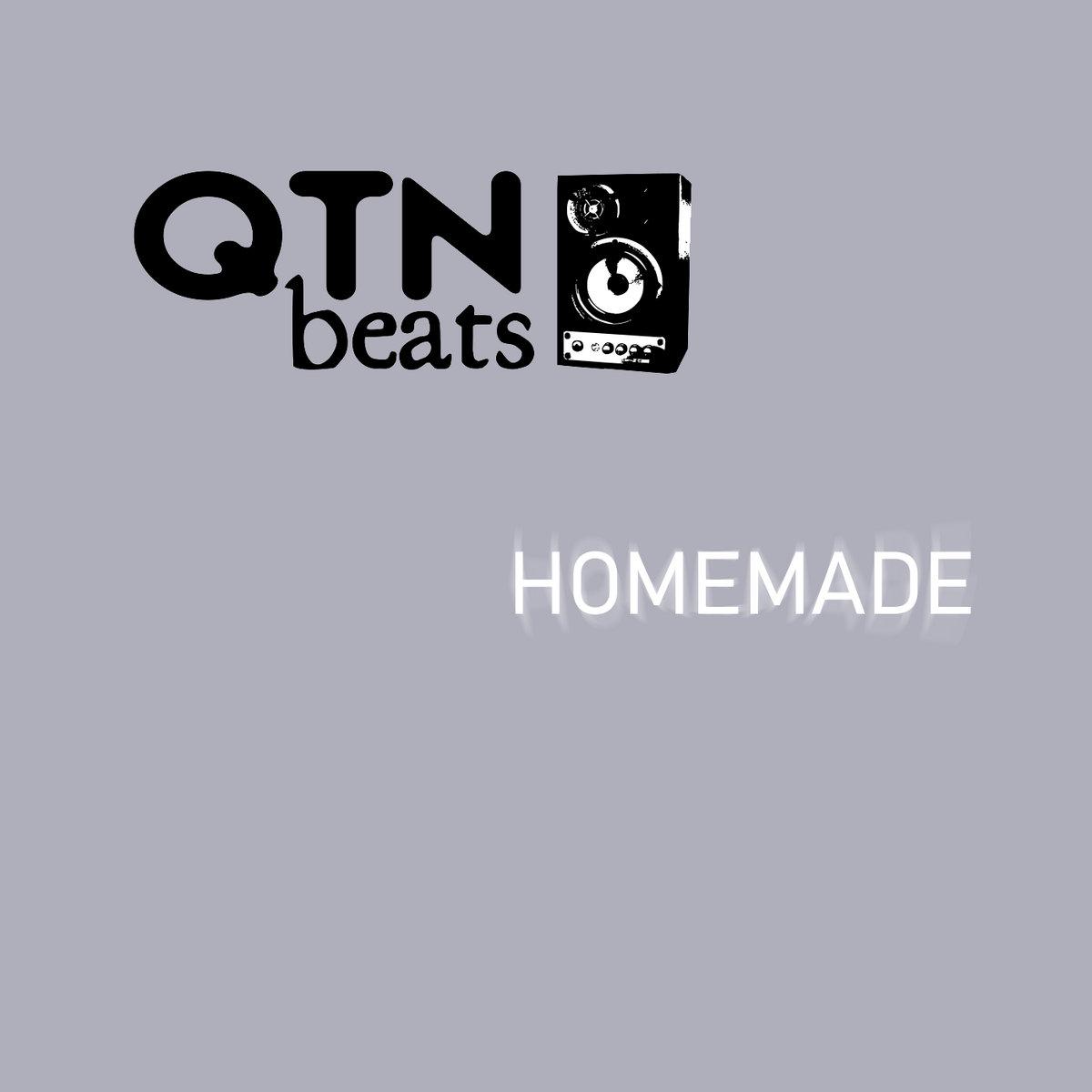 QTN Beats – Homemade