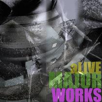 Major Works cover art