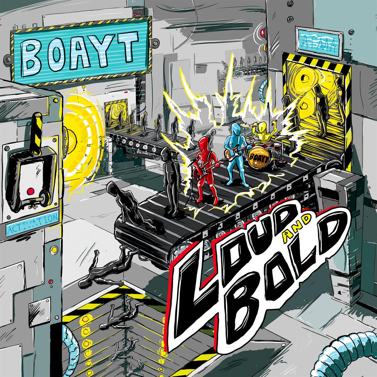 BOAYT