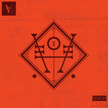 Arc cover art