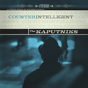 Counterintelligent by The Kaputniks