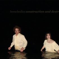 homebodies cover art