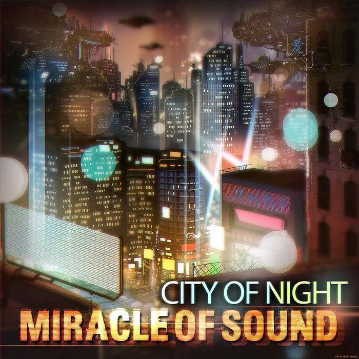 the sound of night
