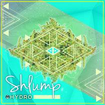 Hydro cover art