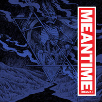 Meantime [Redux] cover art