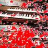 Red Velvet Nightribbon Cover Art