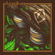 Agarikon cover art
