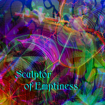 Sculptor of Emptiness cover art