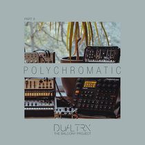 Part 8 - Polychromatic (The Balcony Project) cover art