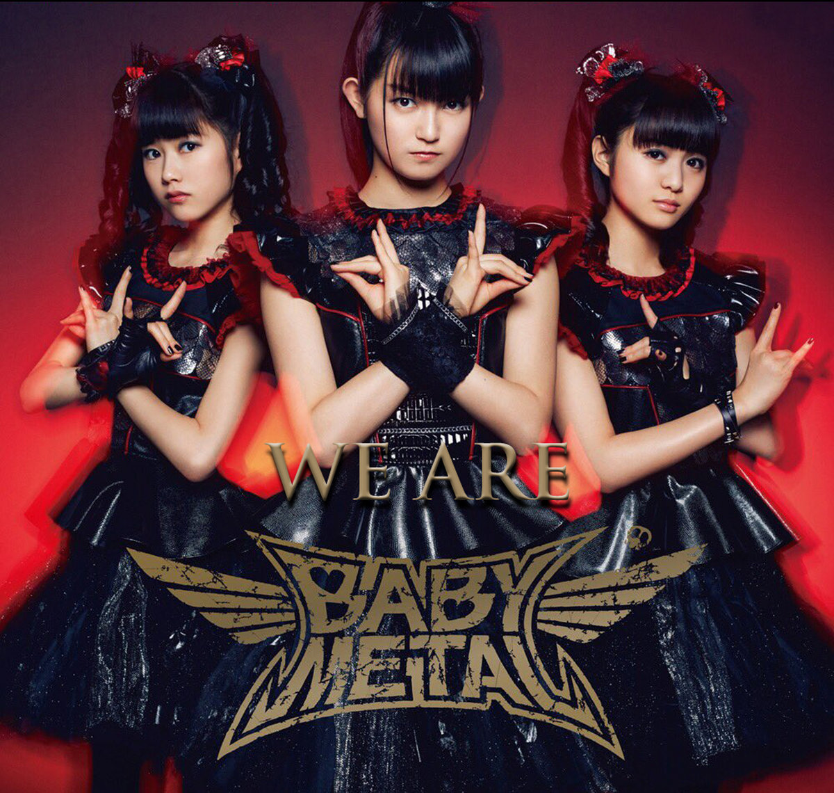babymetal full discography download