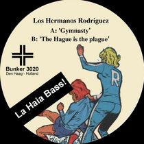 (Bunker 3020) La Haia Bass! cover art