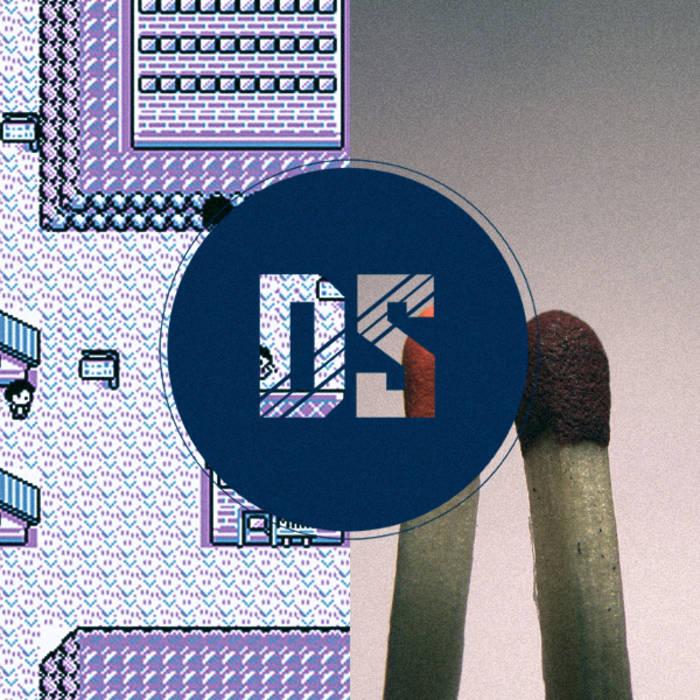 Dub Scout - Lavender Town / Matchbox cover art