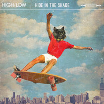Hide in the Shade cover art