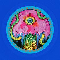 Le Temps cover art