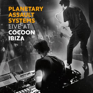 Planetary Assault Systems - Live at Cocoon Ibiza main photo