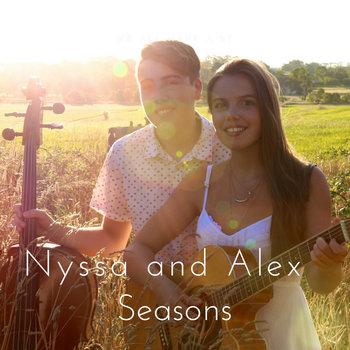 Seasons by Nyssa and Alex