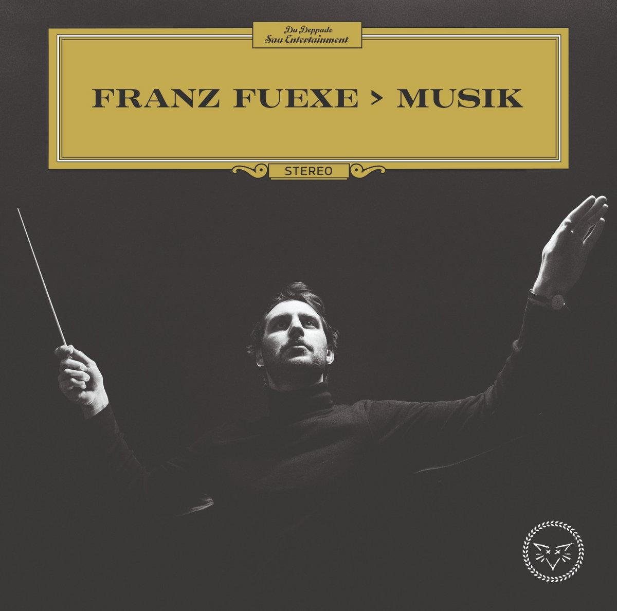 Fuexe > Musik | Franz Fuexe