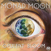 Opulent Bloom cover art