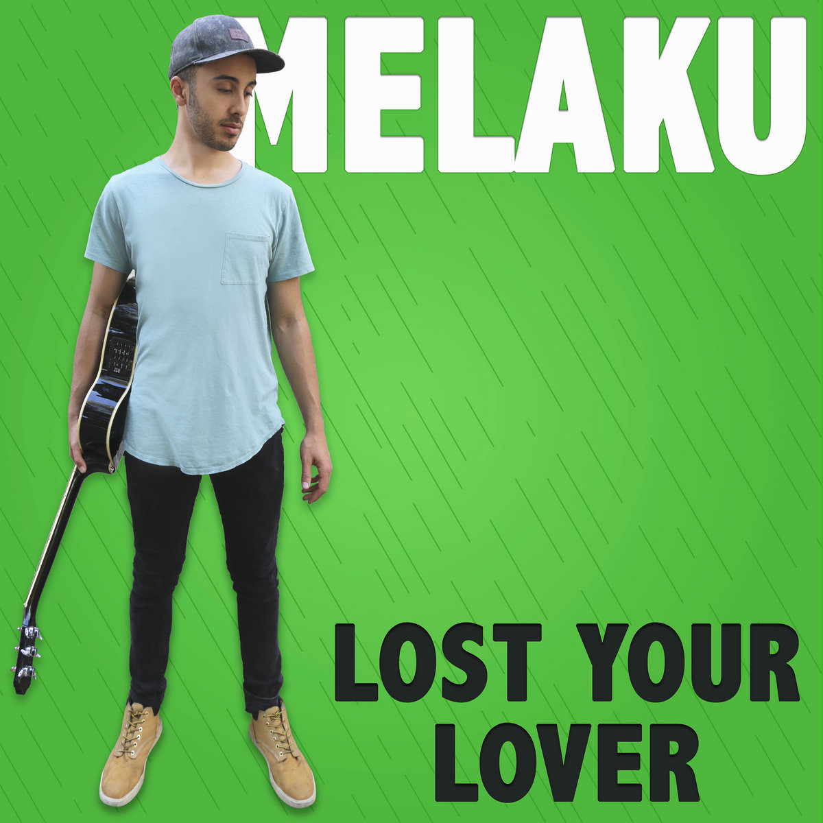 Lost Your Lover by Melaku