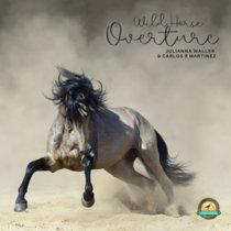 Wild Horse Overture cover art