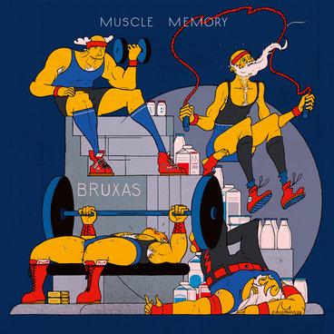 Muscle Memory main photo