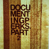 Documenting Perks Part 2 (Book Companion Mix) Cover Art