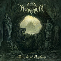 Seraphical Euphony cover art